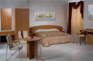госниничная мебель